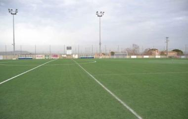 Campo Municipal de Son Ferriol